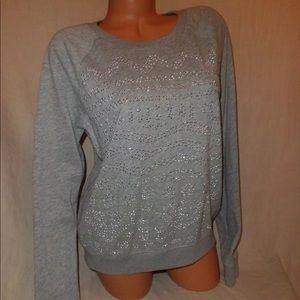 Victoria's Secret med Aztec studded sweater
